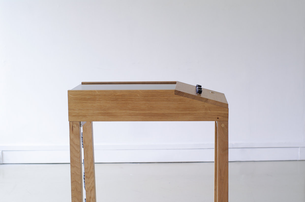 Installation - Paul Roset